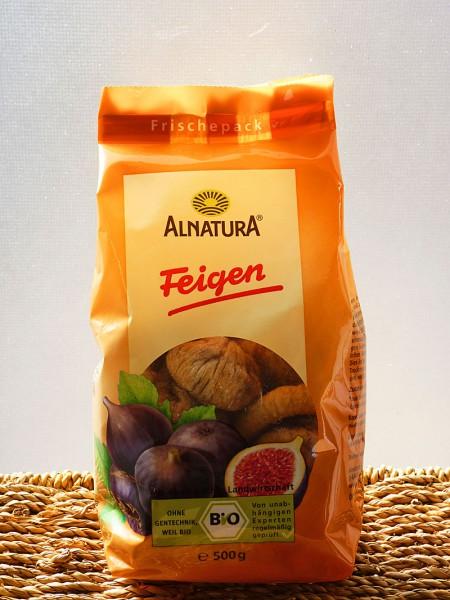 Alnatura: Figs (500g)