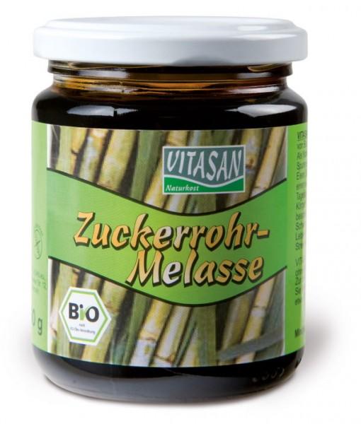 Bio Zuckerrohr-Melasse